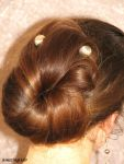Pure and Embellished Buns